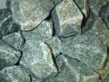 Камни для бани из талькохлорита