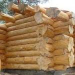 Что нужно знать при строительстве деревянной бани