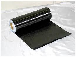 Рулонный материал для гидроизоляции фундамента оклейкой