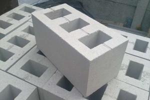 Пеноблок для строительства бани